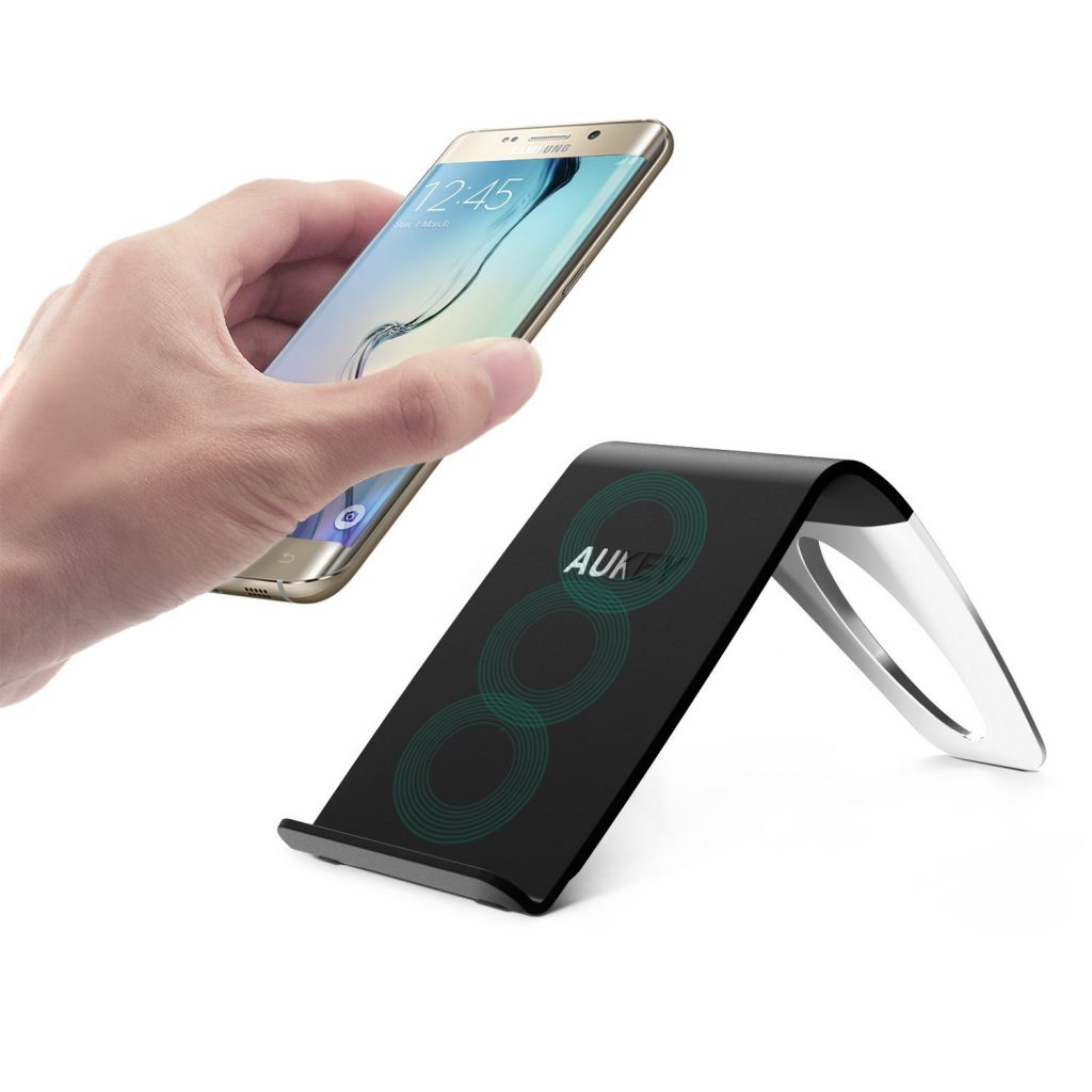 chargeur induction pas cher